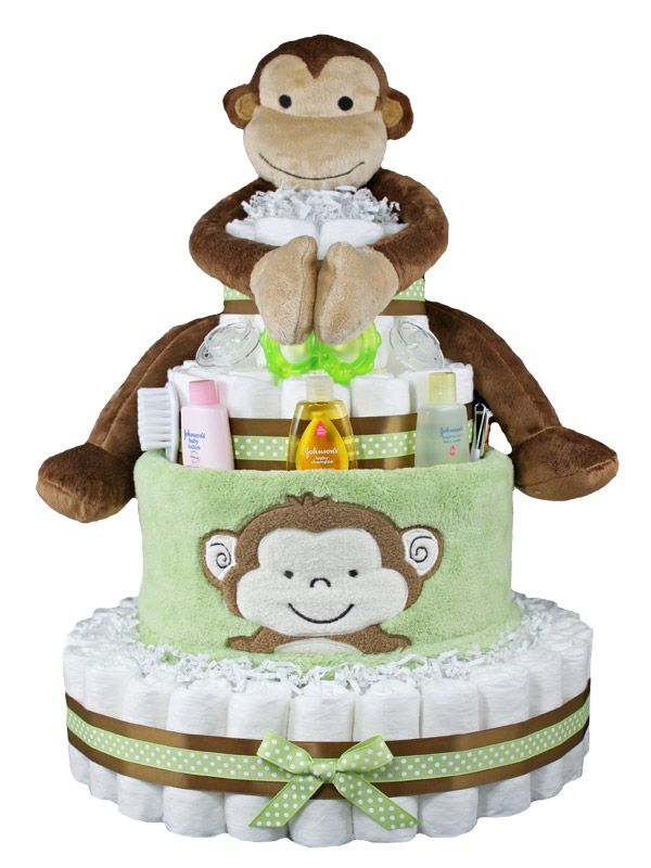 Baby Shower Boy Monkey ~ Baby shower ideas bing images great for a boy but would
