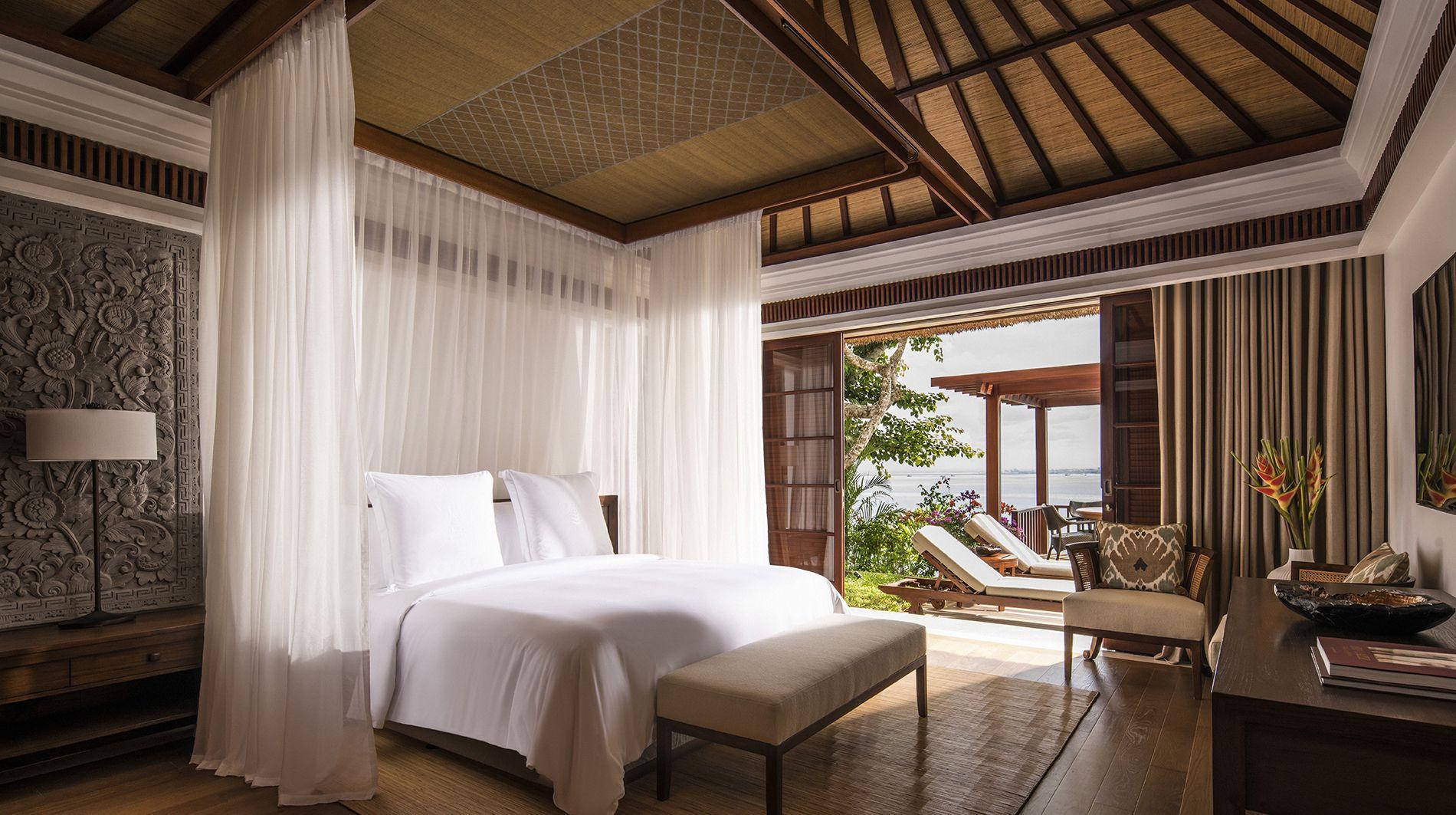 Four Seasons Resort Bali At Jimbaran Bay Bali Hotels Bali