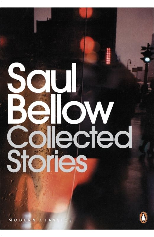 Bellow Saul Collected Stories Penguin Modern Classics Music Book Penguin Books