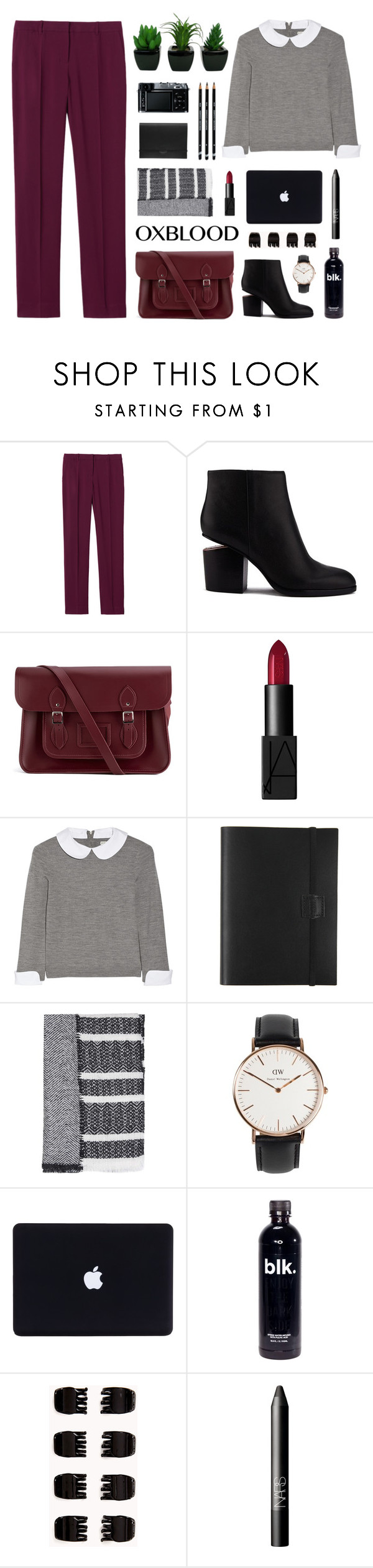 """Wake me up"" by daphnyp liked on Polyvore featuring"