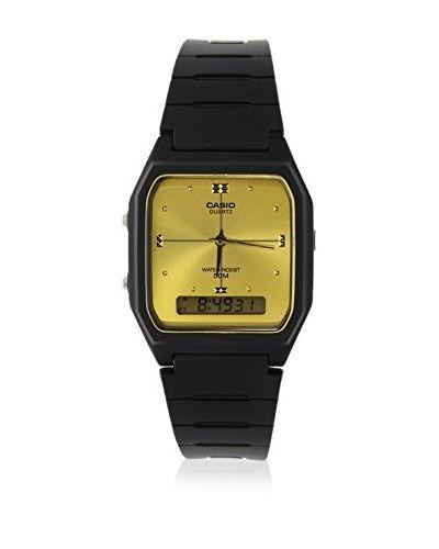367f8b550c52 Casio Reloj con movimiento cuarzo japon茅s Unisex Aw-48He-9A 31 mm ...