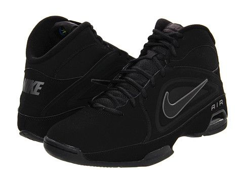 c3b519fcda0 Nike Air Visi Pro III .. These are my current shoes  )