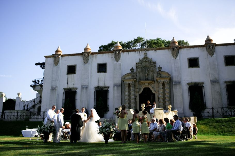 Vanderbilt Museum Wedding – Cassandra & Alex | Wedding