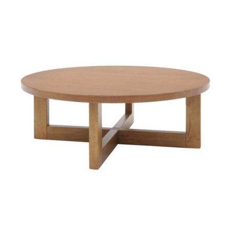 Hwtc3713 Soho Round Coffee Table Walmart Com Coffee Table