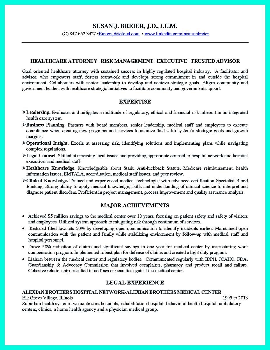 awesome best compliance officer resume to get manager s attention