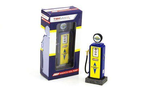 Retro Fuel Pump Sunoco 1/18 Scale Diecast Metal Replica by True Scale Miniatures 13AC22 Truescale Miniatures http://www.amazon.com/dp/B00HVRHAEY/ref=cm_sw_r_pi_dp_BgVkub14E01RF