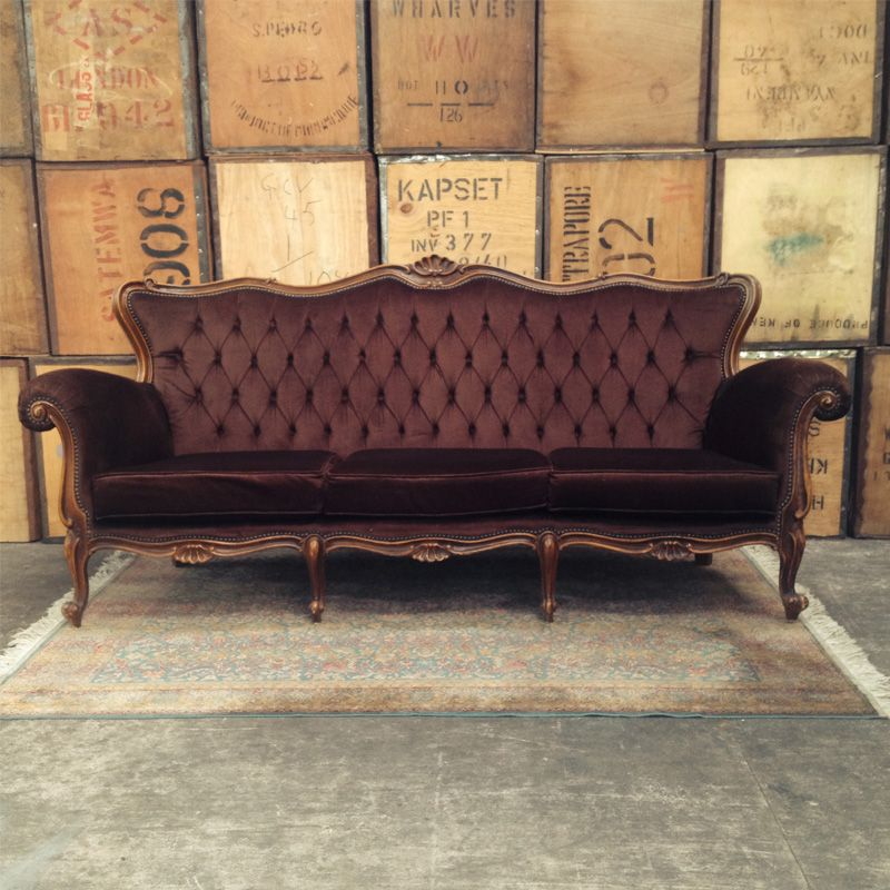 1920 1920 S Sofa Chair Sofa Hire Furniture Gatsby Great