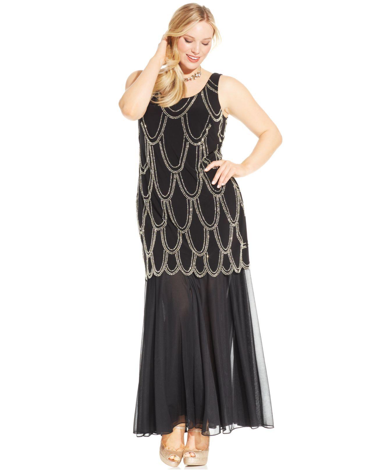 Roaring 20s dress plus size | Color dress | Pinterest | Roaring ...