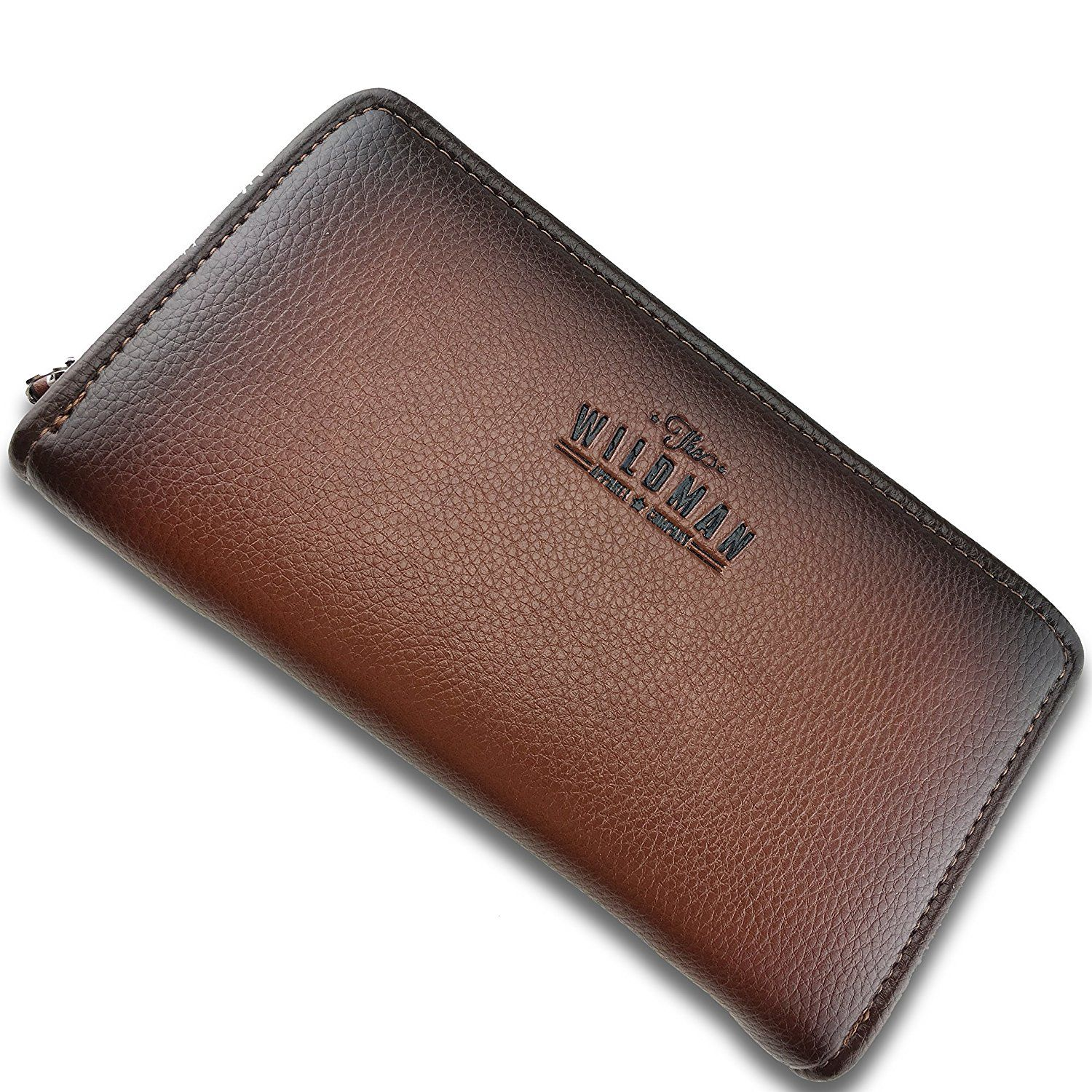 ef2a3ee788c5 Wildman travel document holder