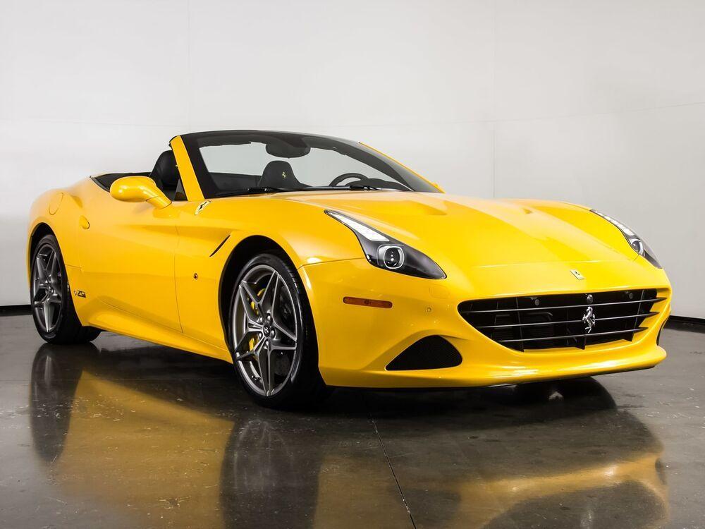 Ebay Advertisement 2017 California T 70th 2017 Ferrari California T 70th Ferrari California T Ferrari California Ferrari