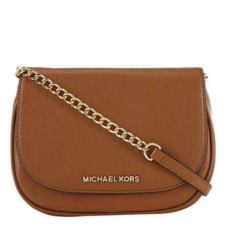 Michael Kors Bedford Crossbody Bag Small At Brown Thomas