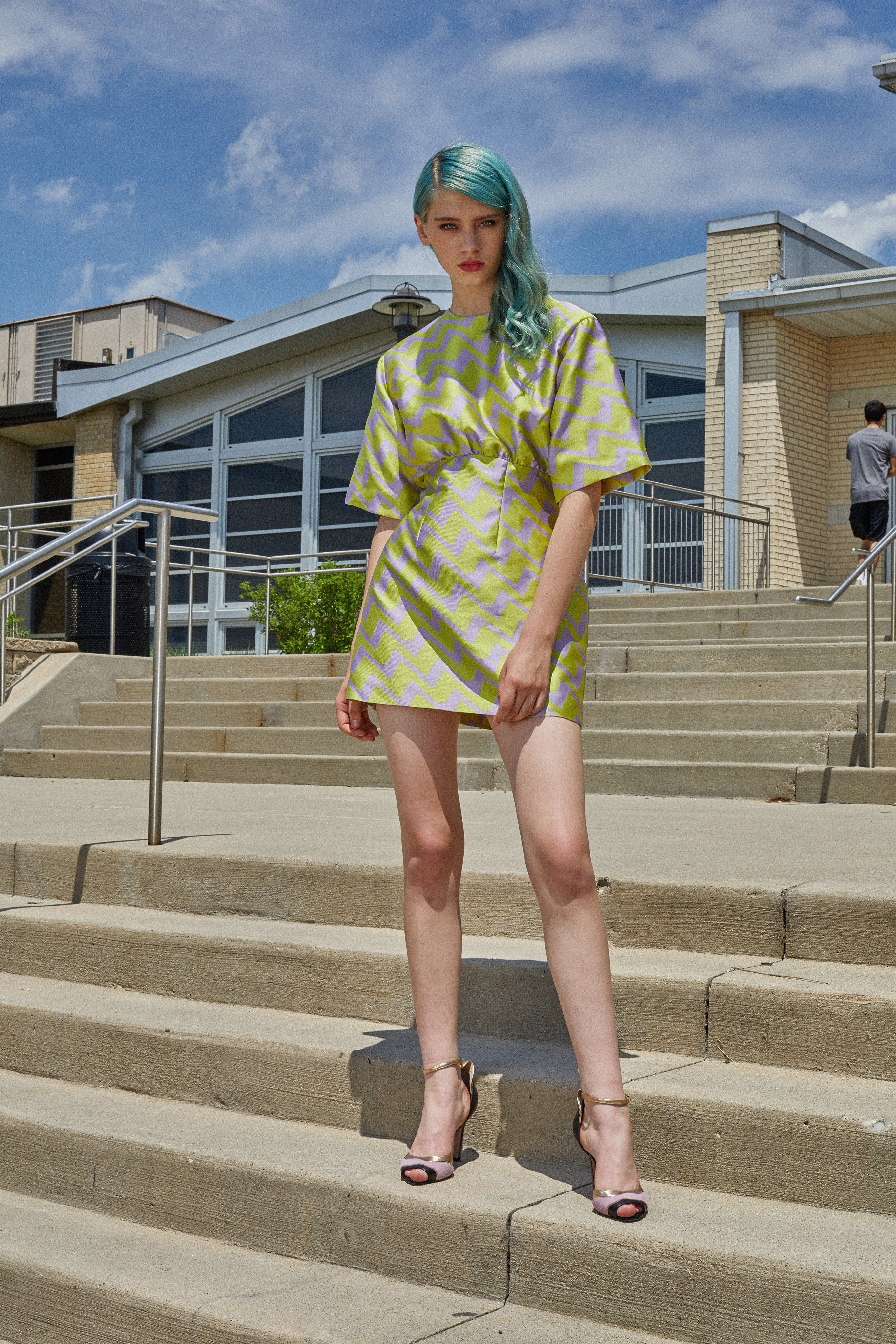 Rowley cynthia resort runway recommend dress for everyday in 2019