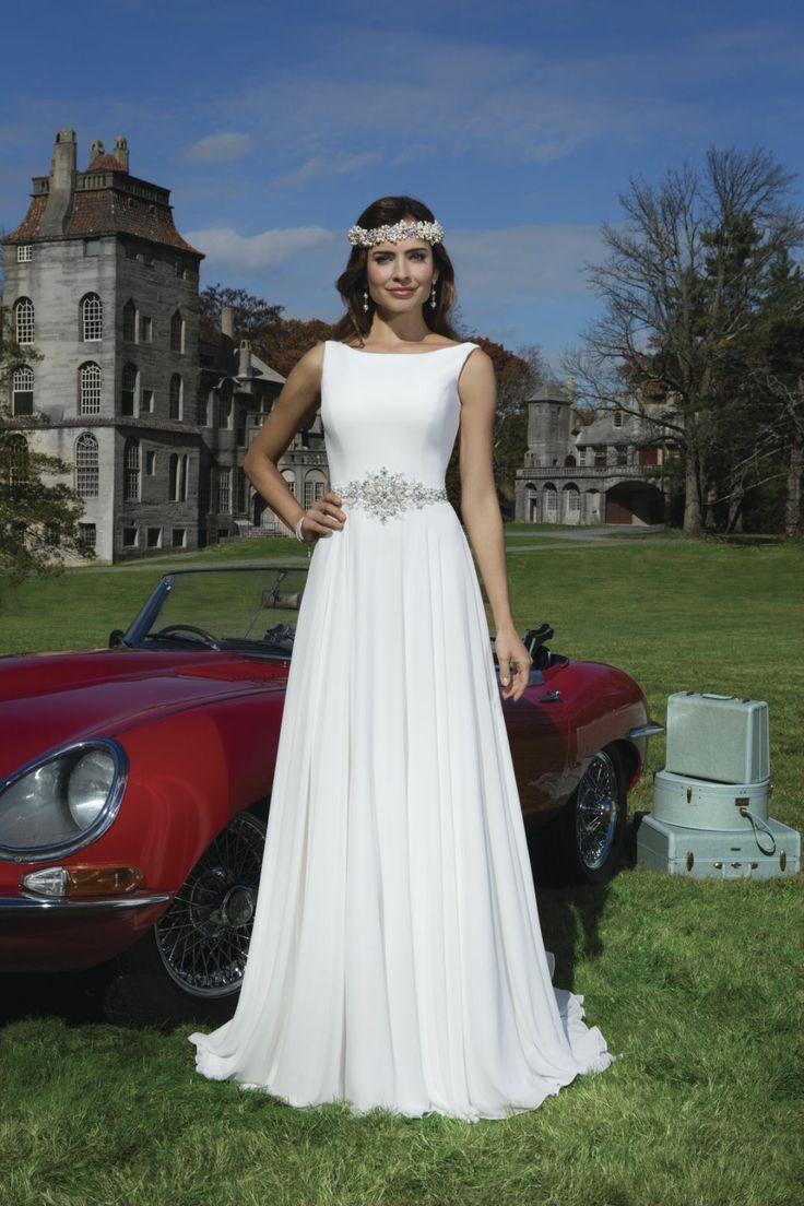 Suknia Slubna Justin Alexander 8733 R36 174 Komis 6831379364 Oficjalne Archiwum Allegro Wedding Dress Suit Online Wedding Dress Justin Alexander Wedding Dress
