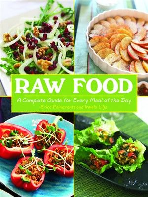 Available for download from mesa public library cover of raw food available for download from mesa public library cover of raw food forumfinder Image collections