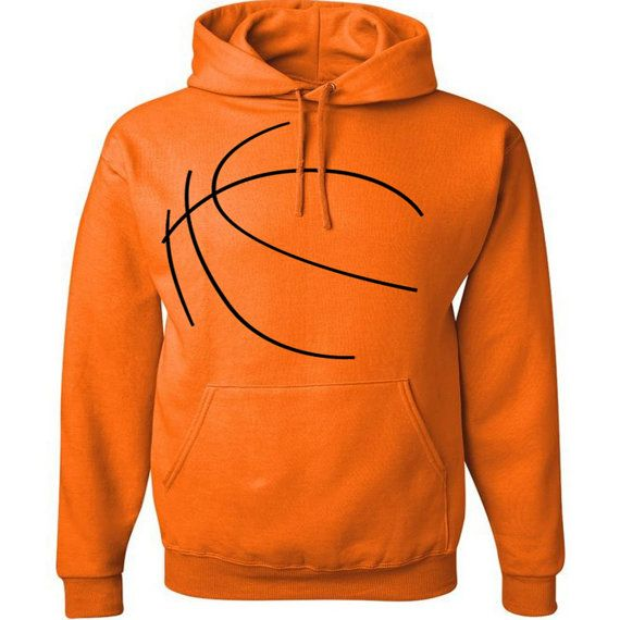 comprar popular 58a53 244d4 Custom Personalized Basketball Pullover Hooded Sweatshirt ...
