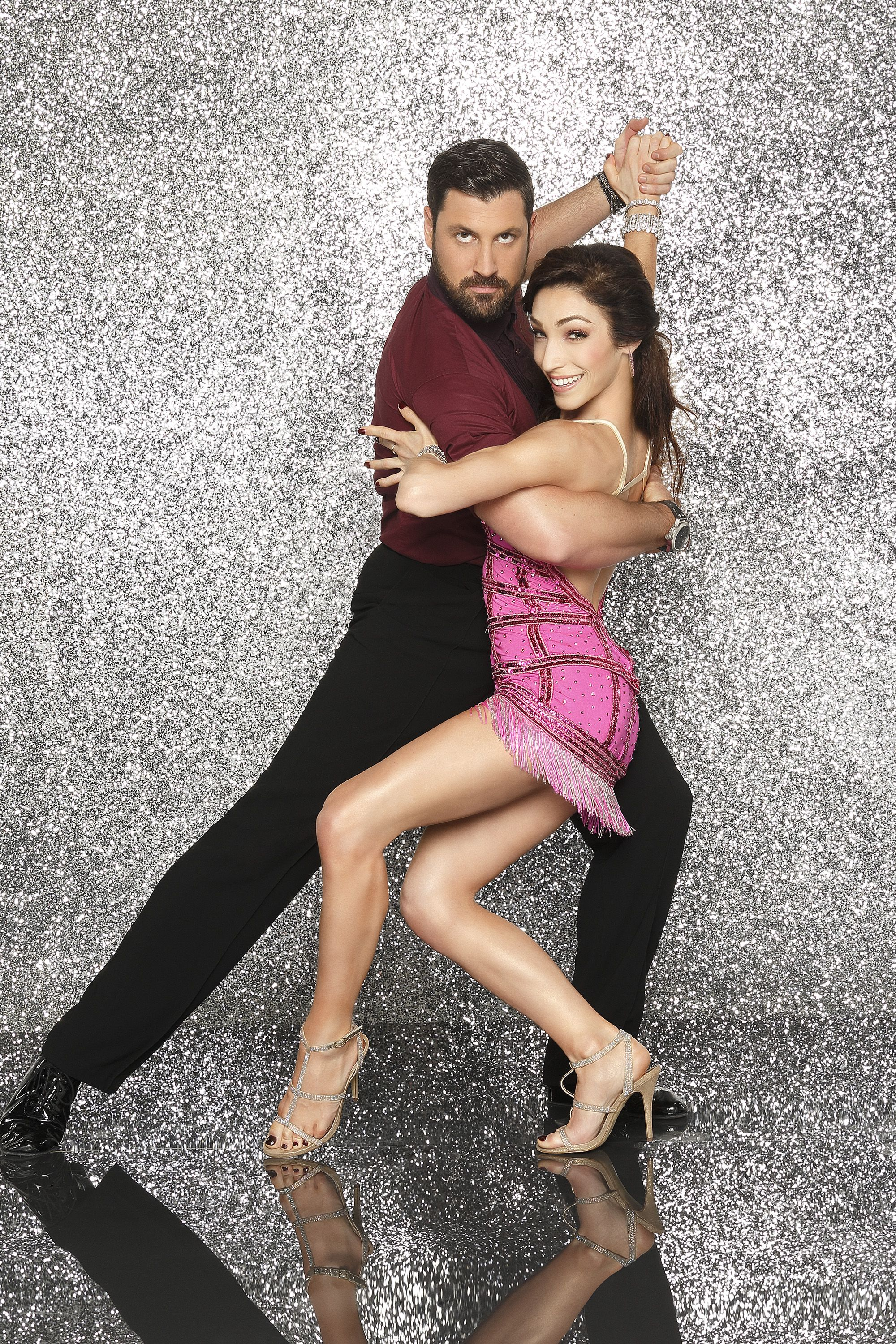 Dancing Stars Dating The Meryl Max With