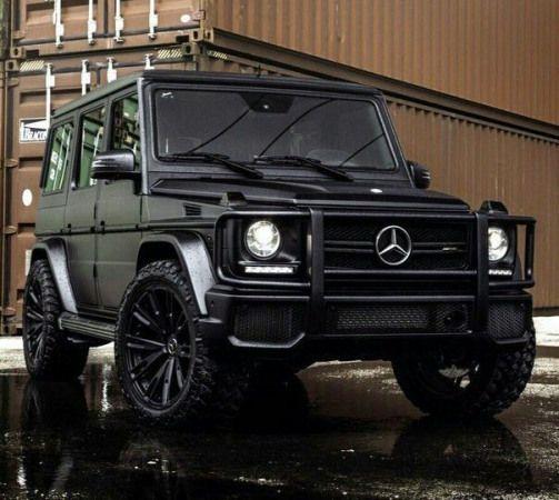 Mercedes G63 AMG W463 #suv #mercedes #suv   Мерседес amg ...