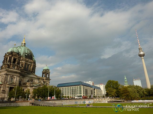 Our ultimate guide for what to do, see, and eat in Berlin to really understand and enjoy this unique city.
