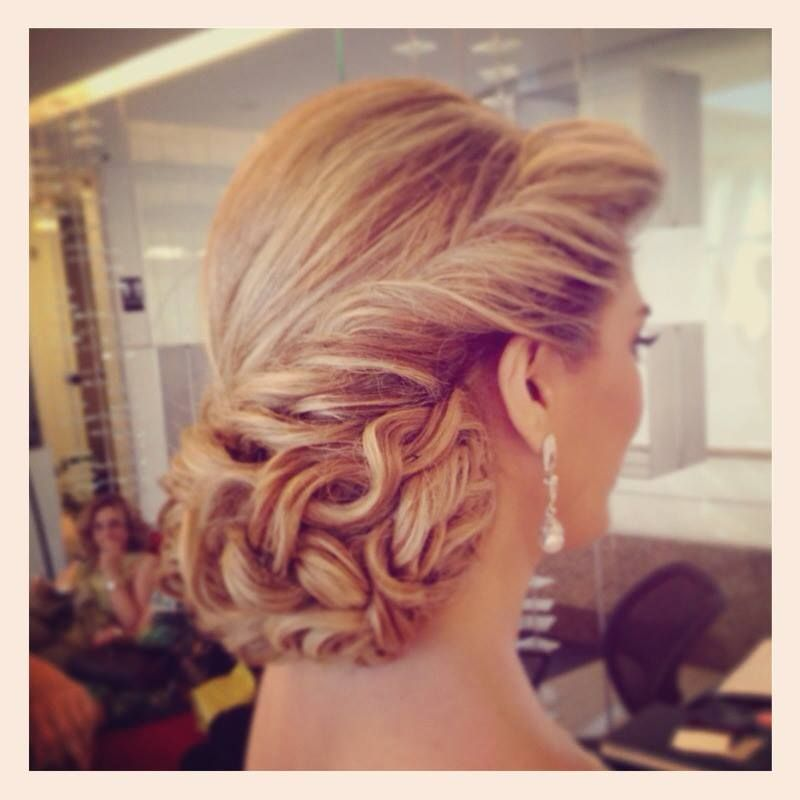 Wedding Hairstyle Hacks: Pin By Sarah ElRafie On Hairstyles
