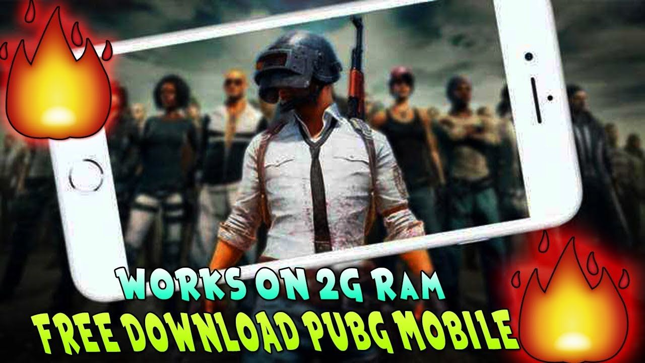 WORKS ON 2GB RAM PC!) How To Download Pubg Mobile On PC FREE
