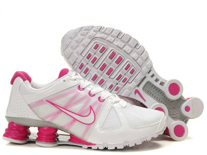 Womens Shoes  Nike  Air Shox  Nike-Shox-Agent-Women-001 - Discount  name brand shoes clothing and accessories at www.ntrading.co