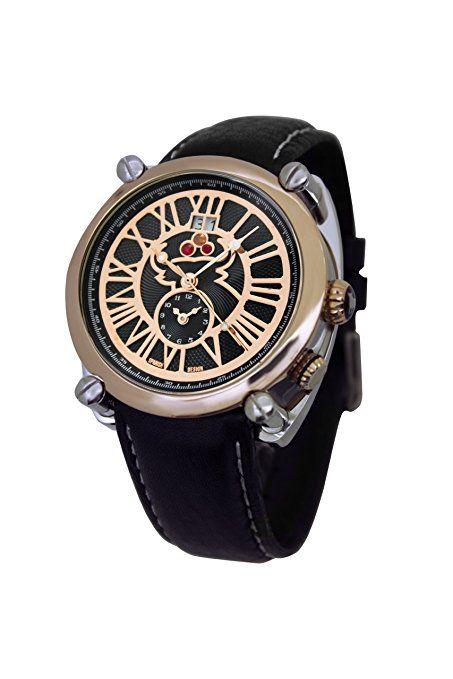 TORO WATCH Reloj con movimiento cuarzo suizo Origenes TO-1225 45 millimeters 661d4f48ccd8