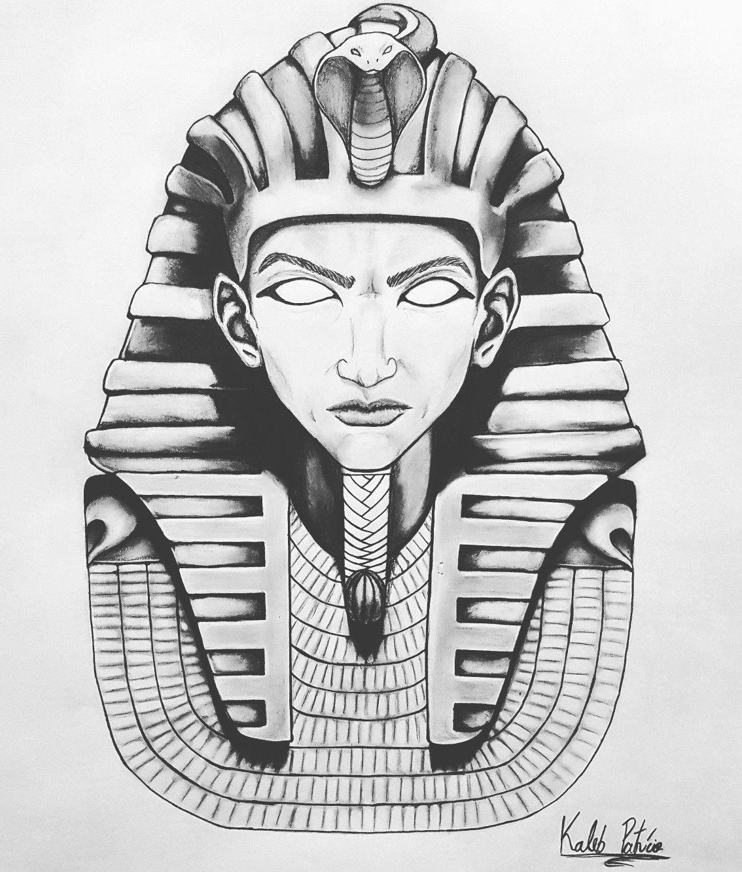 Pharaoh Pharaoh Egypt Egypt Sphinx Draw Drawing Kaleb Patricio User Kbruno96 Pharaoh Pharaoh Egypt Egy In 2020 Egyptian Tattoo Egyptian Tattoo Sleeve Egypt Tattoo