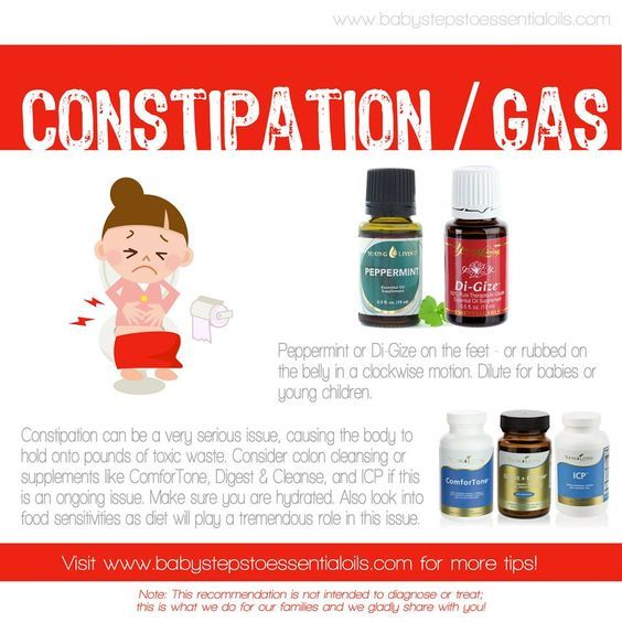 What to Eat, Drink and Do to Relieve Constipation   oils