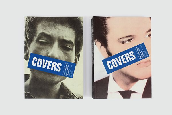Covers on Behance