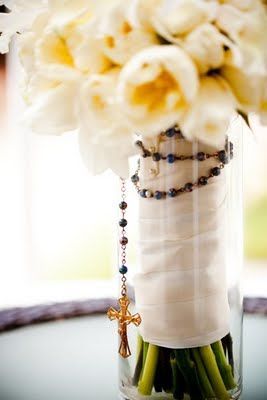 SMY Bouquets with Rosary photo 2185845-1