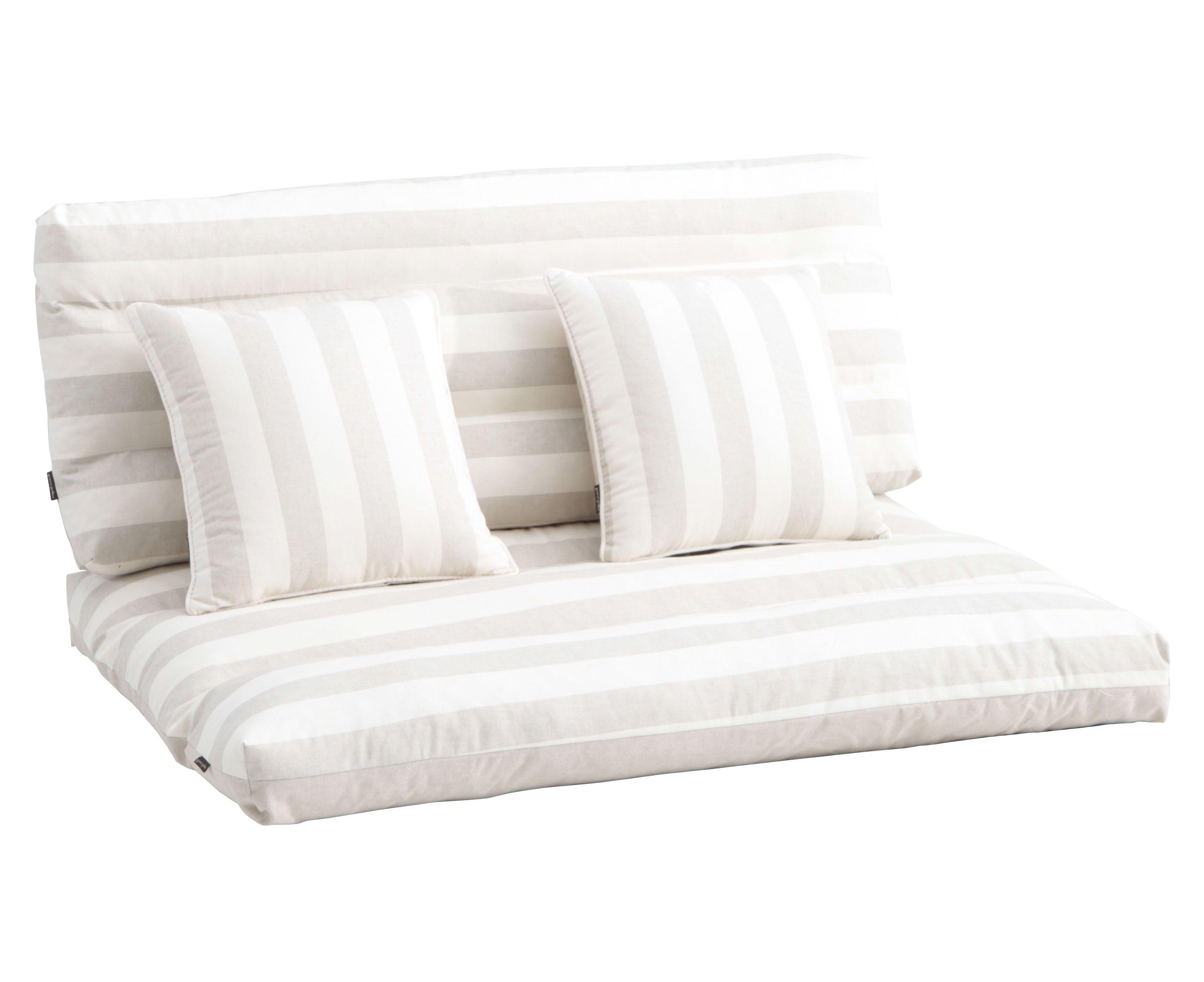 Hacer Cojines Exterior.San Sebastian De Los Reyes Seating In 2019 Bed Pillows