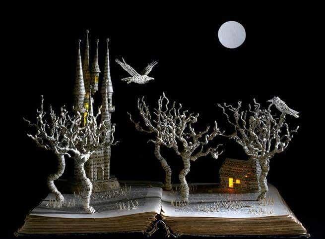 Risultati immagini per magic and fairy tales