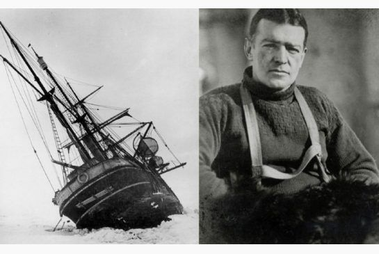 Ernest Shackleton Quotes. QuotesGram | Photo, Historical figures ...