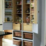 Free Standing Pantry Cabinets Best Features    fre