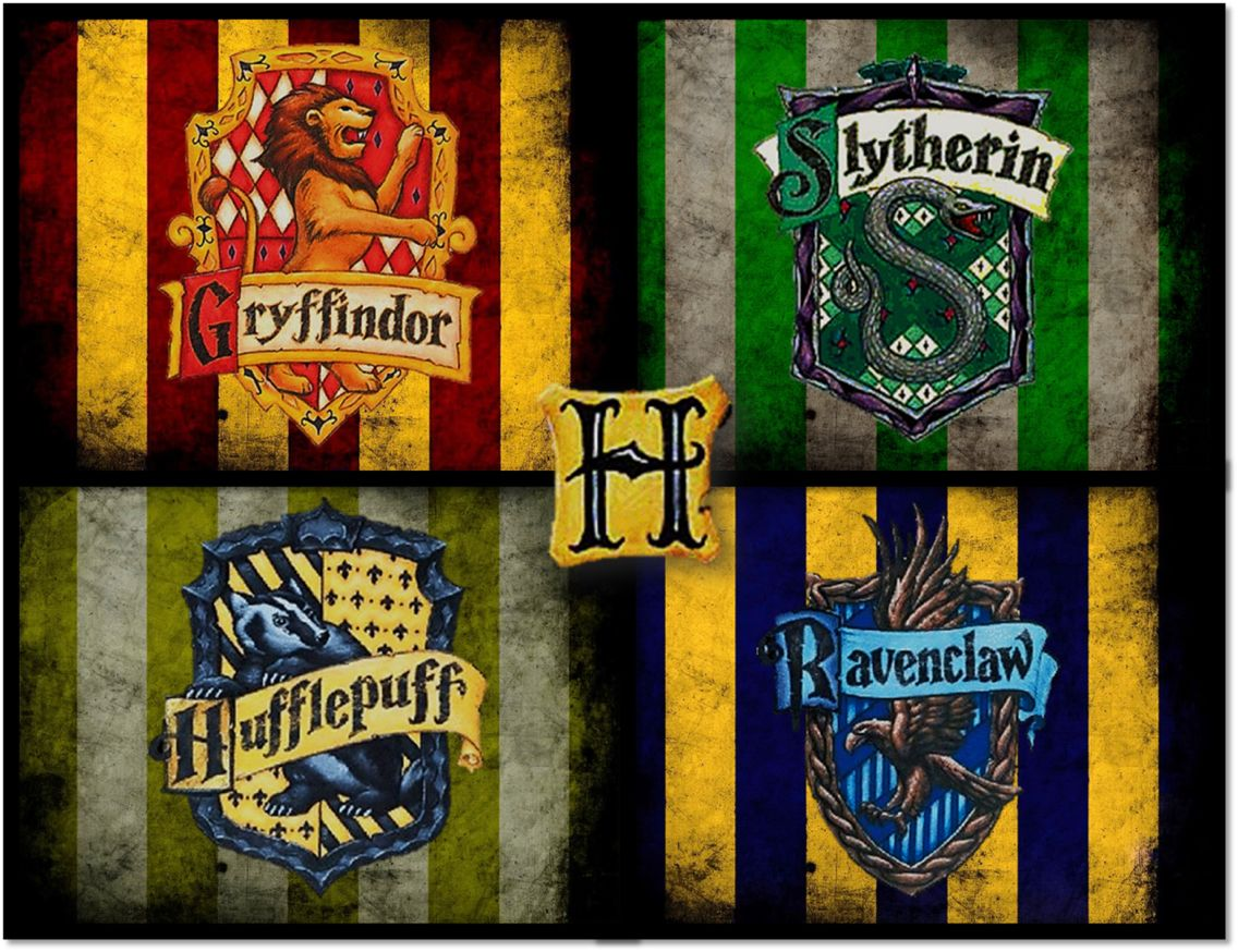 Hogwarts Sorting Hat Quiz Pottermore Style Harry Potter Wall Art Harry Potter House Quiz Hogwarts Houses