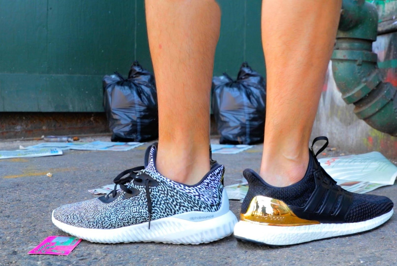 adidas Bounce vs BOOST: Which One Should You Get? – Unpacked