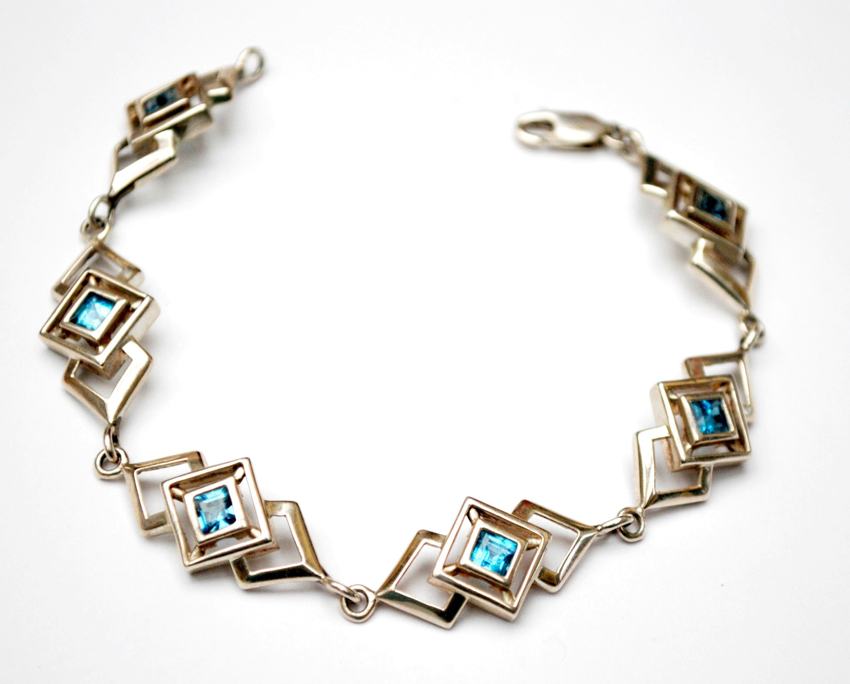 yang bracelet products two bell beads crystal with closures brass light blue bells yin charm