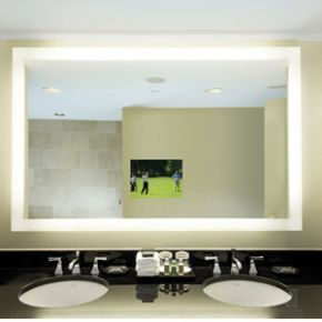 Electric Mirror Silhouette SIL6036 Bathroom Fixtures 60 I Am Pricing This W
