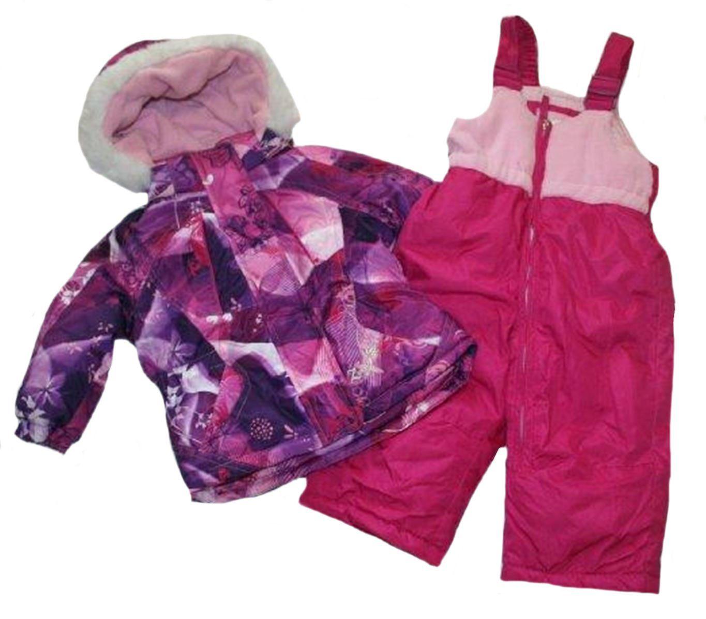 Zeroxposur Evolution Capture Baby Girl S Snowsuit Amp Coat