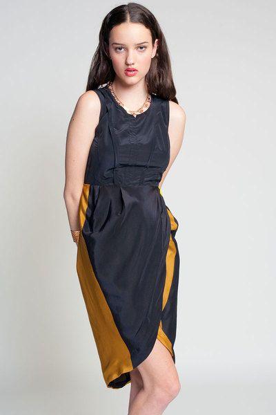 Twinkle 'Split Peas' Dress
