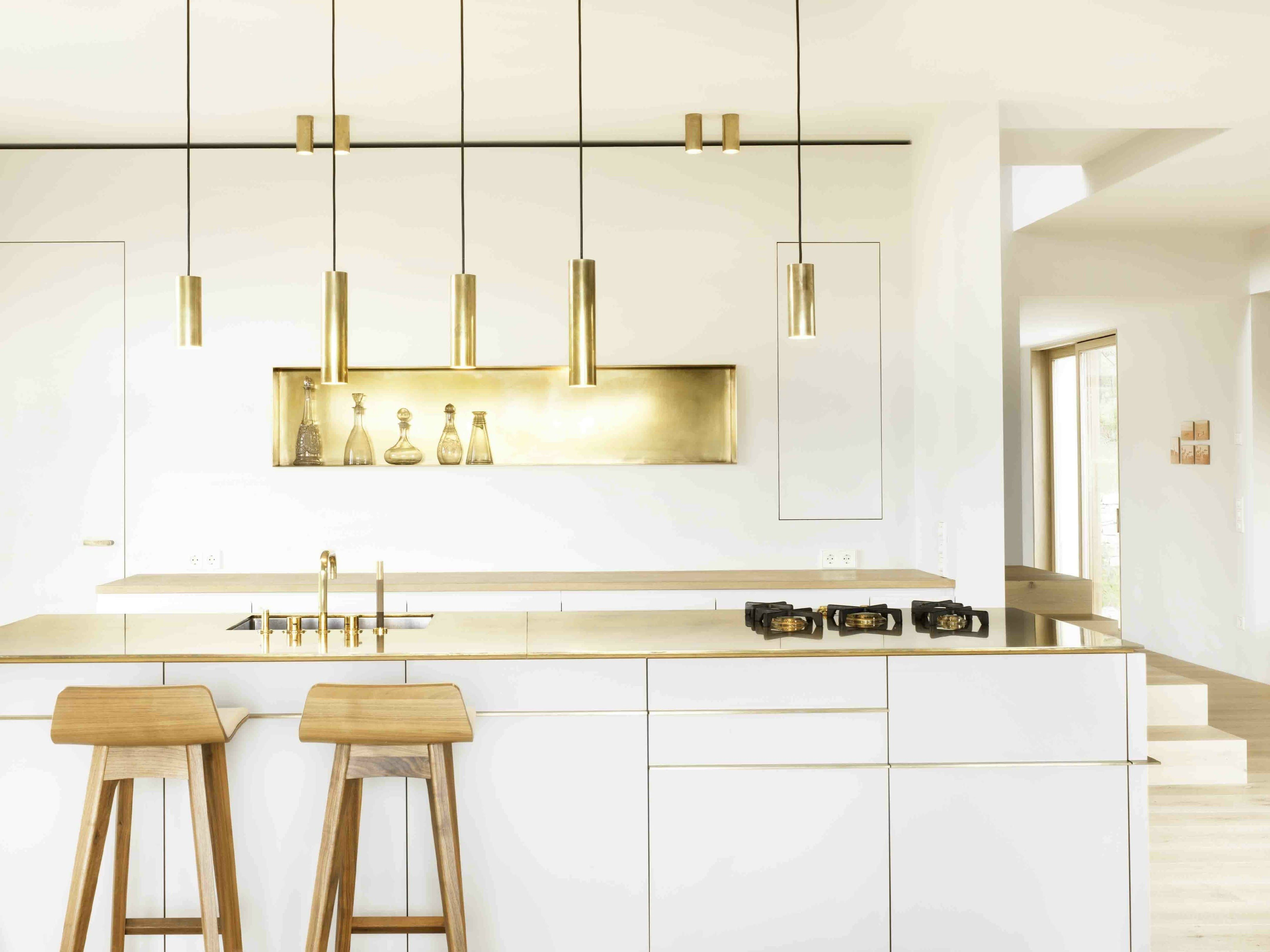 1: lysekil brass plate | ikea hack, kitchens and apartments