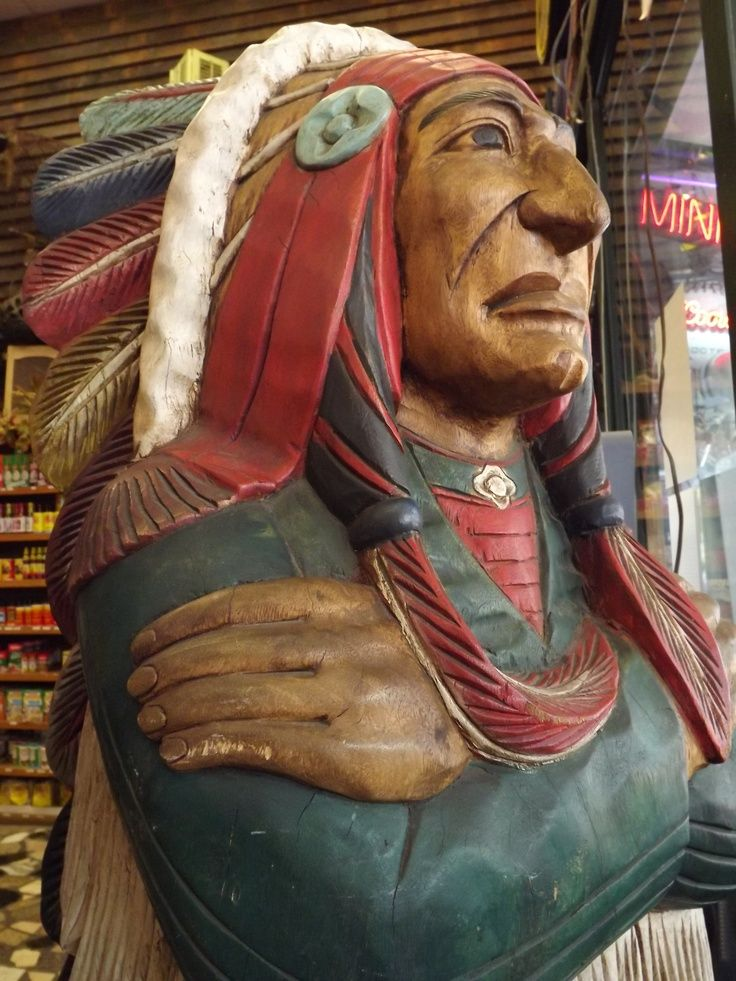 Cigar Store Indians For Sale Cigar Store Indian New Orleans K