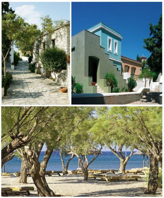 Samos, Doryssa Seaside Resort