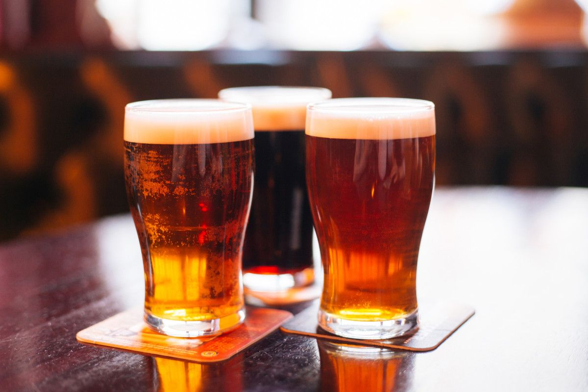5 Craft Beer Spots In Gettysburg Pa We Re Starting To Hear It More And More The Craft Beer Scene Is Thriving It S Hard Not To In 2019 International Beer