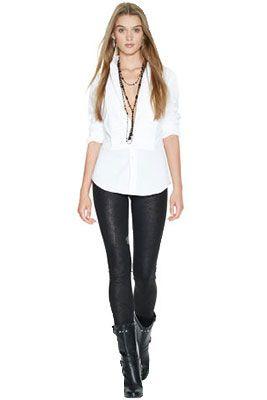 узкие брюки женские с чем носить фото