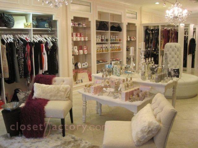 Closet Factory, Custom Closet #Luxuryclosets #Walkinclosetdesigns Learn  More: Http://www.closetfactory.com/
