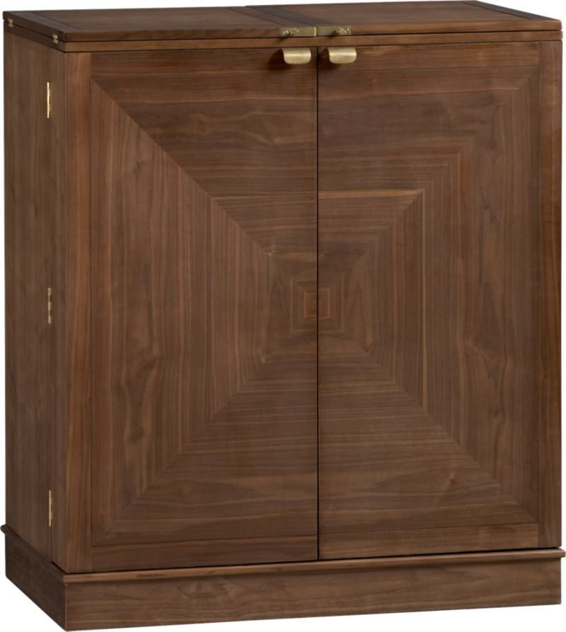 Maxine Bar Cabinet | Furniture | Pinterest | Crates ...