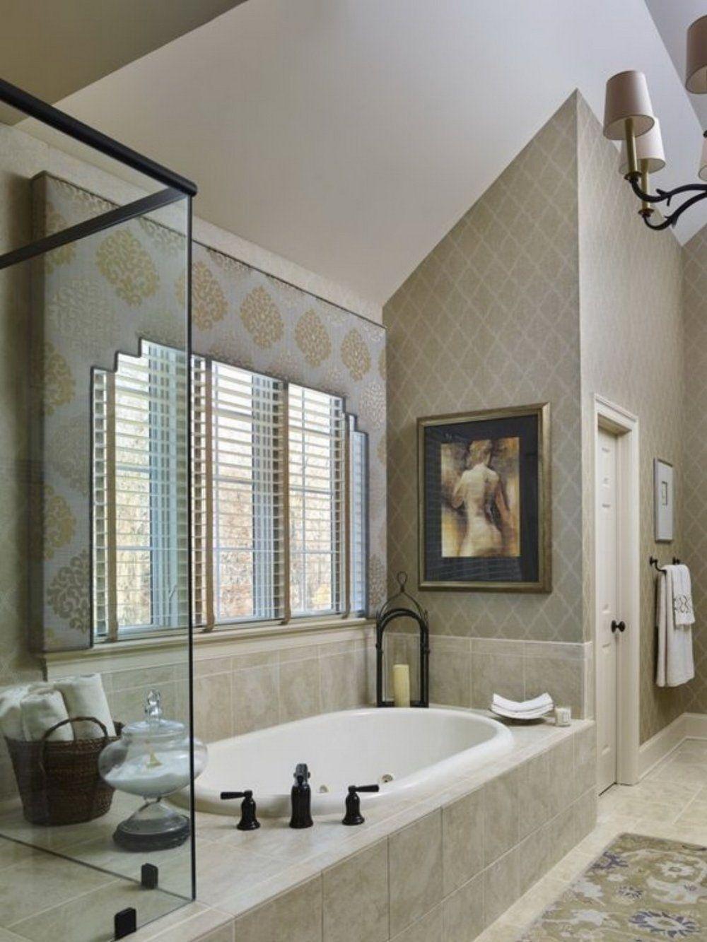 Master bedroom without bathroom   Trending Luxury MasterBathroom Designs   Master bathrooms