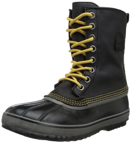 fc3ae84dde6 Sorel Men s 1964 Premium T Canvas Boot - Price    110.00 View Available  Sizes   Colors (Prices May Vary) Buy It Now The Sorel 1964 Premium T CVS  boot pairs ...