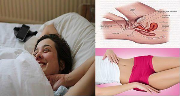 10 Surprising Health Benefits Of Masturbation In Women